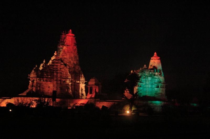 Храмы Кхаджурахо 1