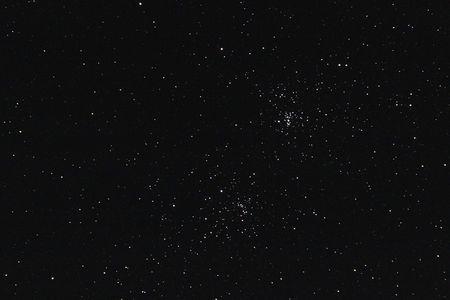 NGC 869 884