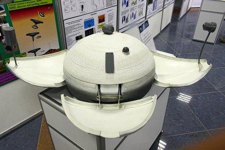Малая автономная станция Марс-96