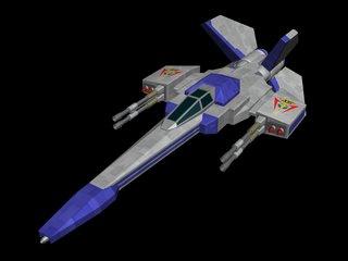Dragonfly MK2