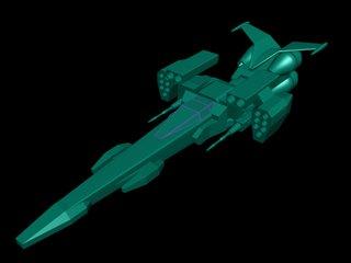 Dragonfly MK1